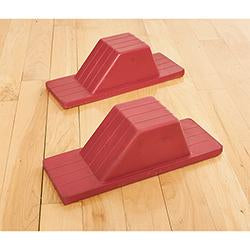 Indoor Starting Blocks