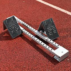 Competition Starting Block