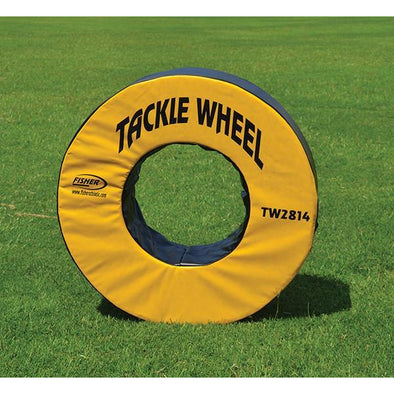 Tackle Wheels