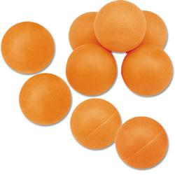 Orange Recreational Balls