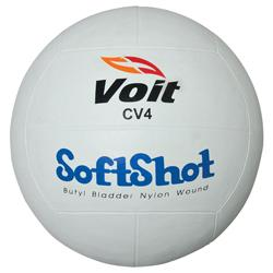 Voit CV4 Soft Shot Stingless Volleyball