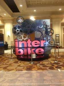 INTERBIKE 2015 – THE EXPERIENCE