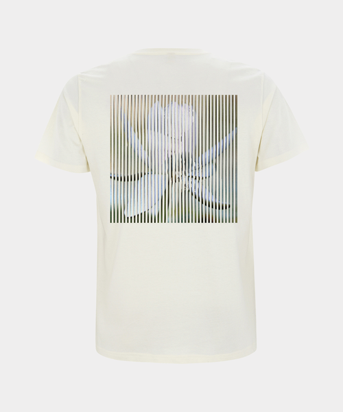 Nude Lotus Men's T-Shirt