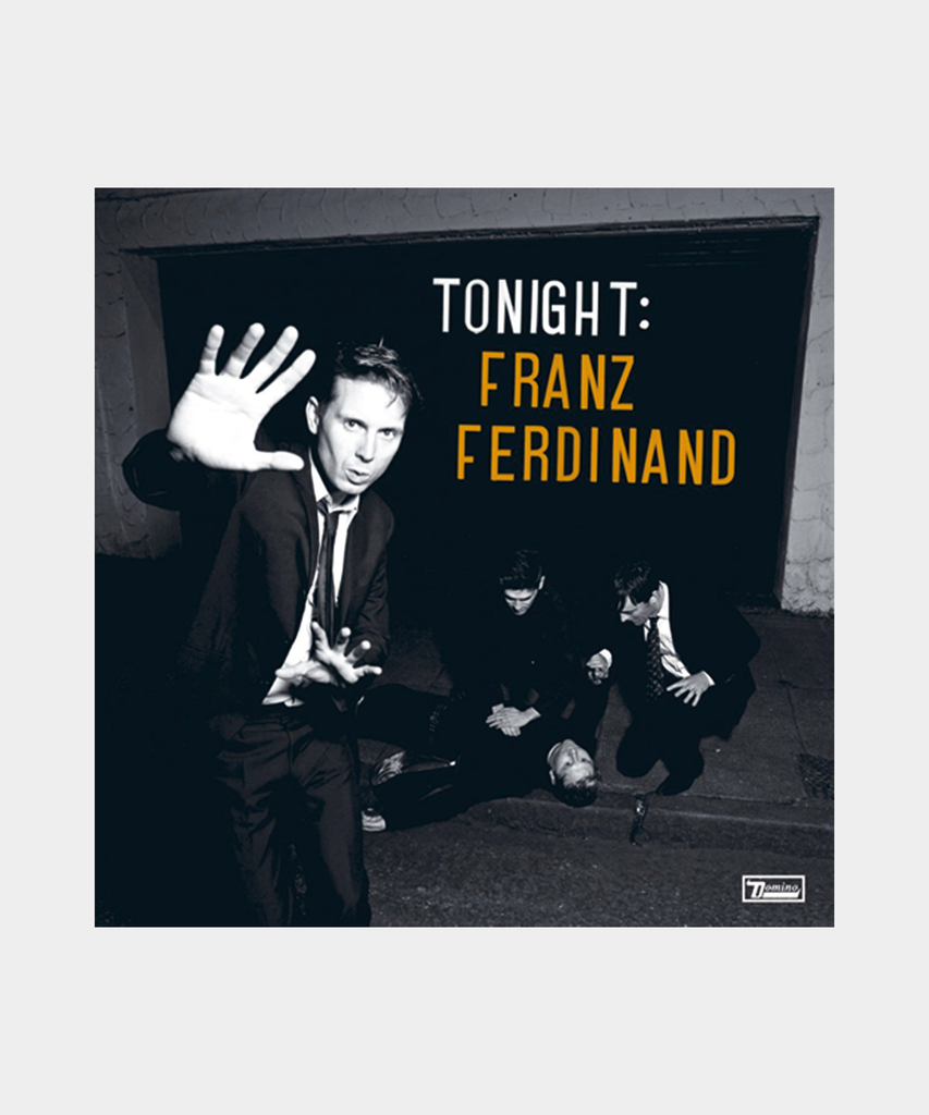 Tonight: Franz Ferdinand Double LP