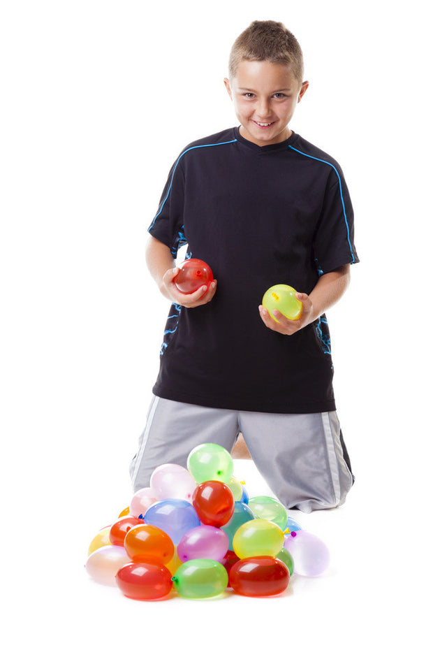 The Slingking® Water Balloon Bomber-Pack™