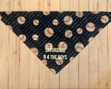 Saturdaze R 4 The Boys Dog Bandana