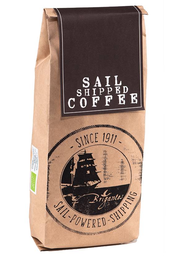 Sail-shipped Coffee | 500g