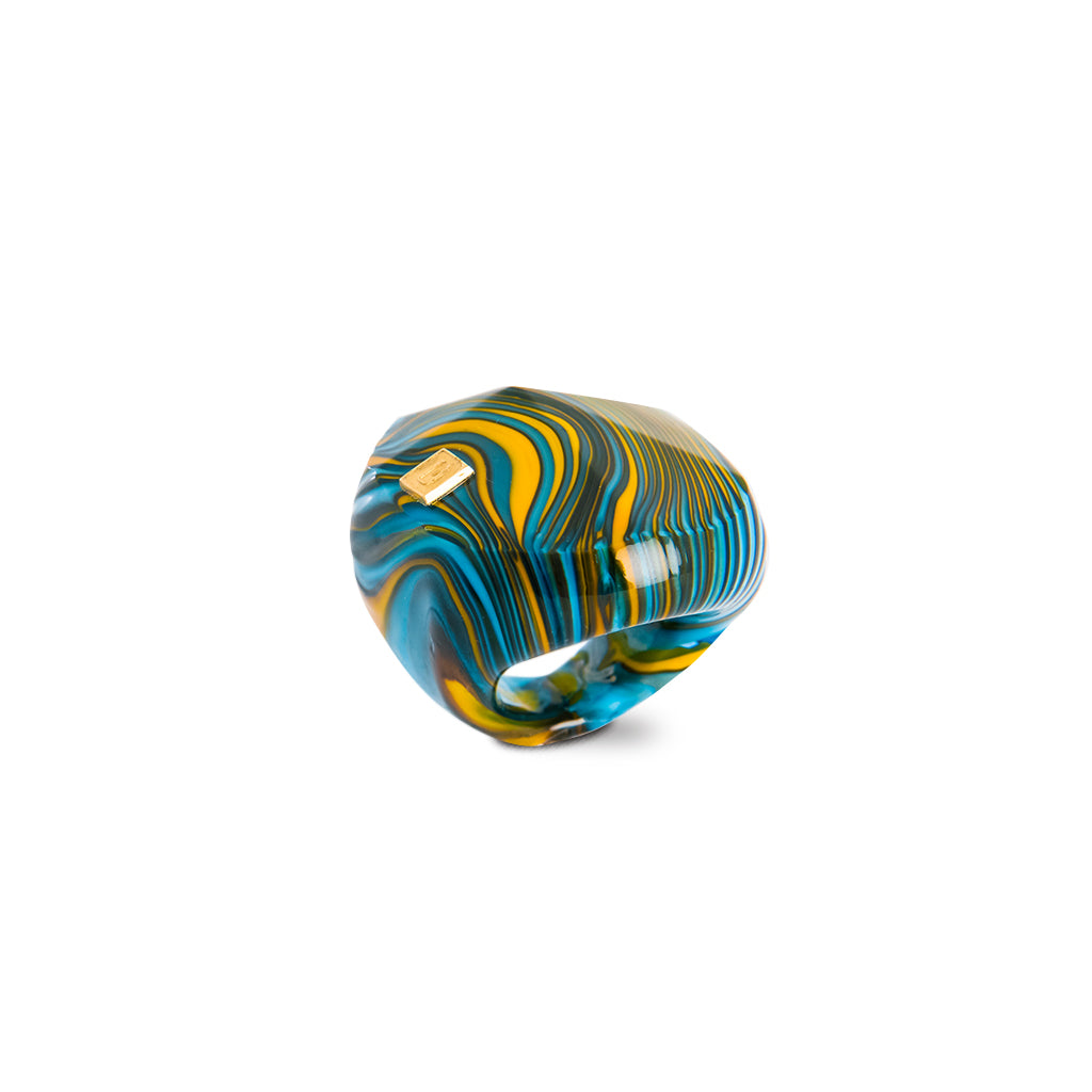Custo Barcelona Ring