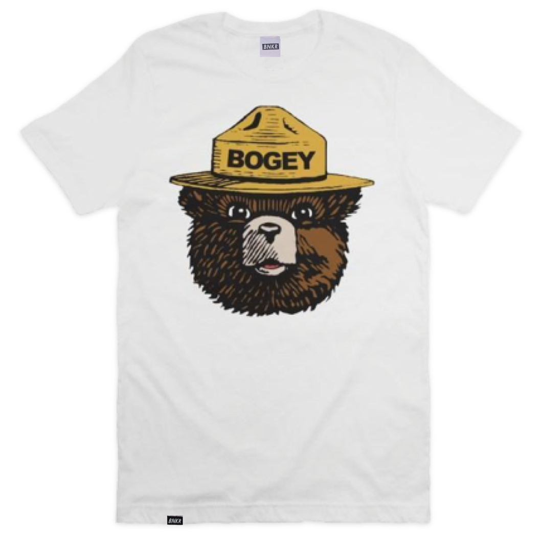 bogey bear product photo