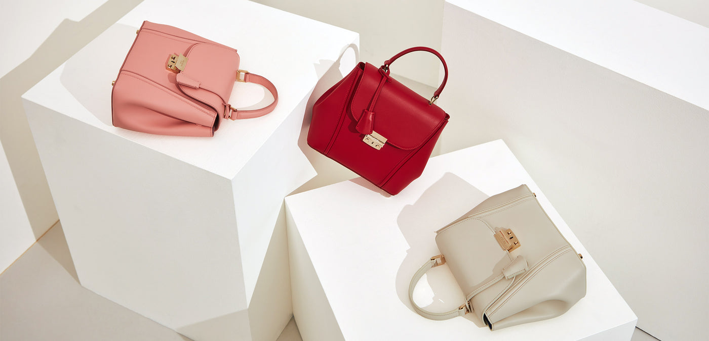 Sustainable Luxury Leather Handbags