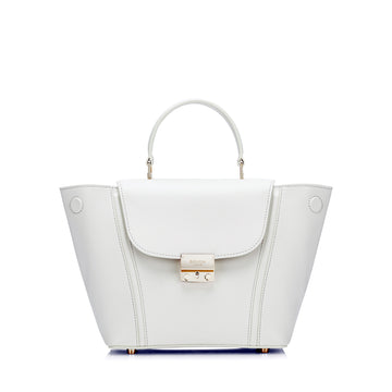 AUDREY MINI OFF WHITE