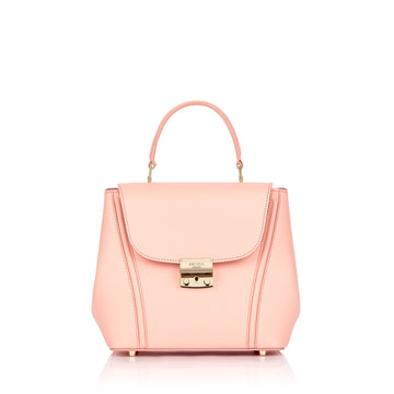 AUDREY MINI DUSTY PINK
