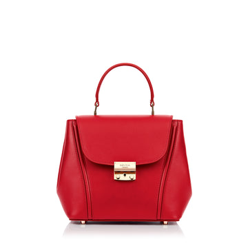 AUDREY MINI RED CHERRY