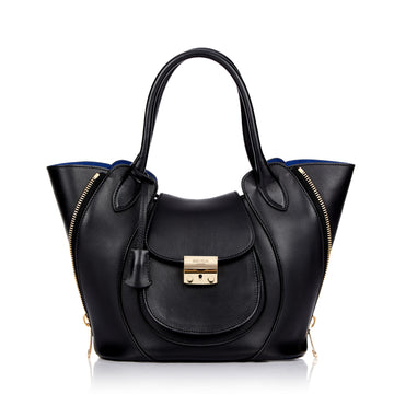 TULIP MINI BLACK