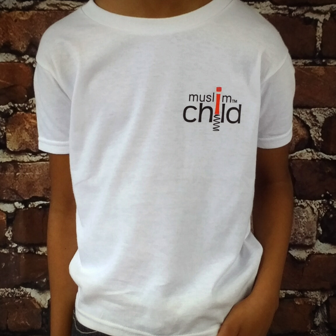 b5fd95eb1 Muslim Child™ Classic Youth T-Shirt – MuslimChild.ca