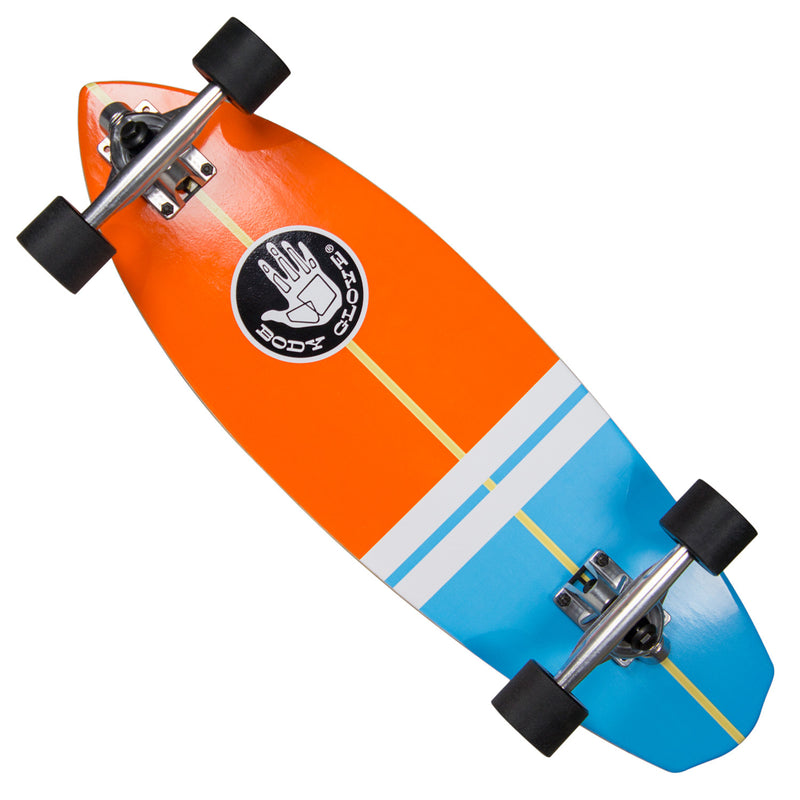 BODY GLOVE - SURFSLIDE - ORANGE