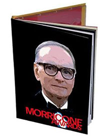 Ennio Morricone - Awards Box Set