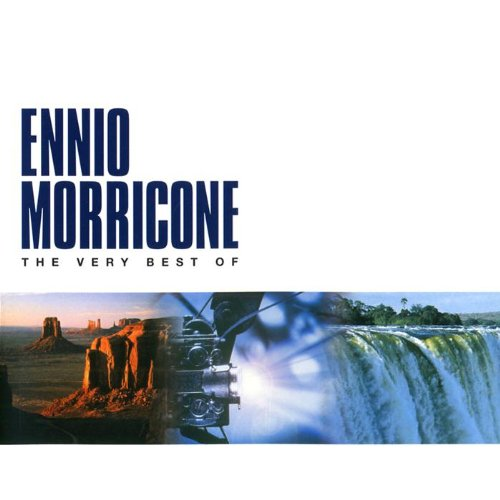 Ennio Morricone ‎–  The Very Best Of Ennio Morricone CD
