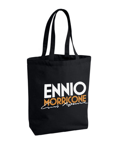 Ennio Morricone - Logo Signature Shopper Bag