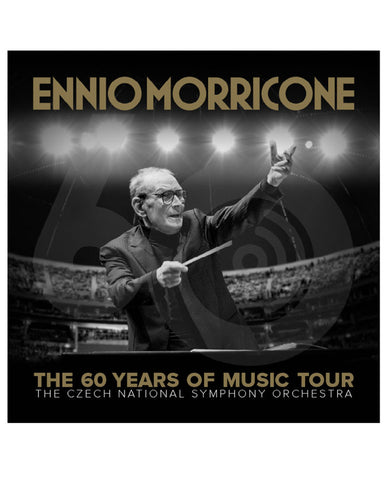Ennio Morricone - 60 Years of Music Programme 2016