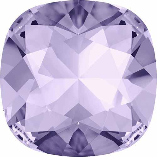 4470 Swarovski Cushion Fancy Stones, Violet (371)
