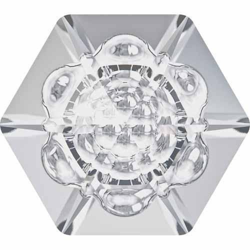 4681 Swarovski Vision Hexagon Fancy Stones