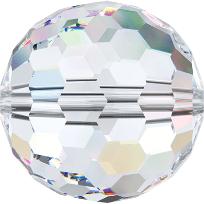 5003 Swarovski Beads, Disco Faceted