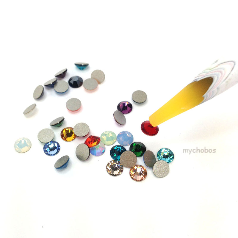 Rhinestone Stones Wax Picker Pen Tools for Crafting / Nail Art
