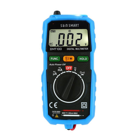 SainSmart multimeter
