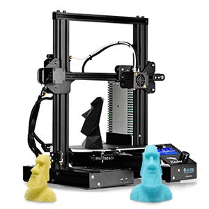 SainSmart x Creality 3D Ender-3 3D Printer