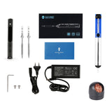 [2018 Upgraded] ToolPAC PRO32 Smart Soldering Tool Set