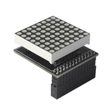 SainSmart 1 LED Display Dot Matrix 8*8 Module for Raspberry Pi