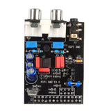 Hi-Fi DAC Audio Sound Card Module I2S interface for Raspberry Pi Model B