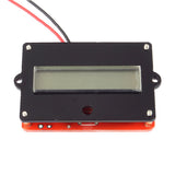 lead batteries indicator Battery capacity LCD Tester for 36V Lead Acid battery