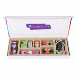 Magneticuits Intermediate Kit for Children Gift DIY Learning Kit Super Fun!