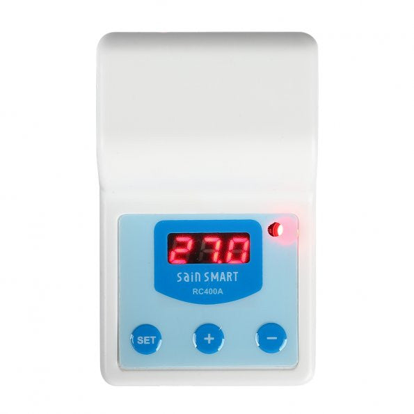 RC400A Digital Temperature Controller