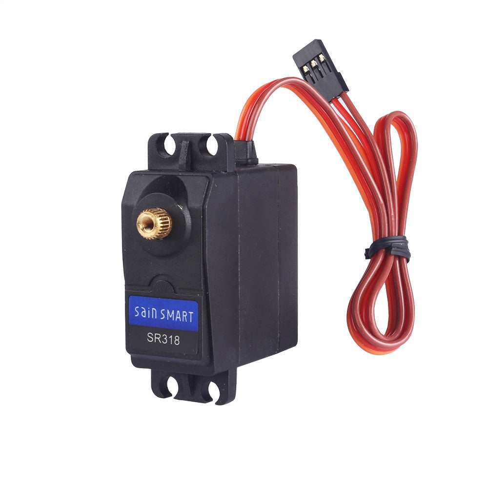 All-Purpose Digital Servo, SR318