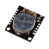 Real Time Clock Module for Arduino