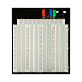 SainSmart Solderless Breadboard Protoboard Tie-point 3220 Hole PCB Prototype Board