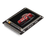 "2.8"" TFT LCD for Arduino DUE Mega 2560 R3 Raspberry Pi"