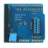 TFT Shield for Arduino UNO Screen in All Sizes
