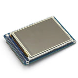 "3.2"" TFT LCD Touch Screen with SD slot"