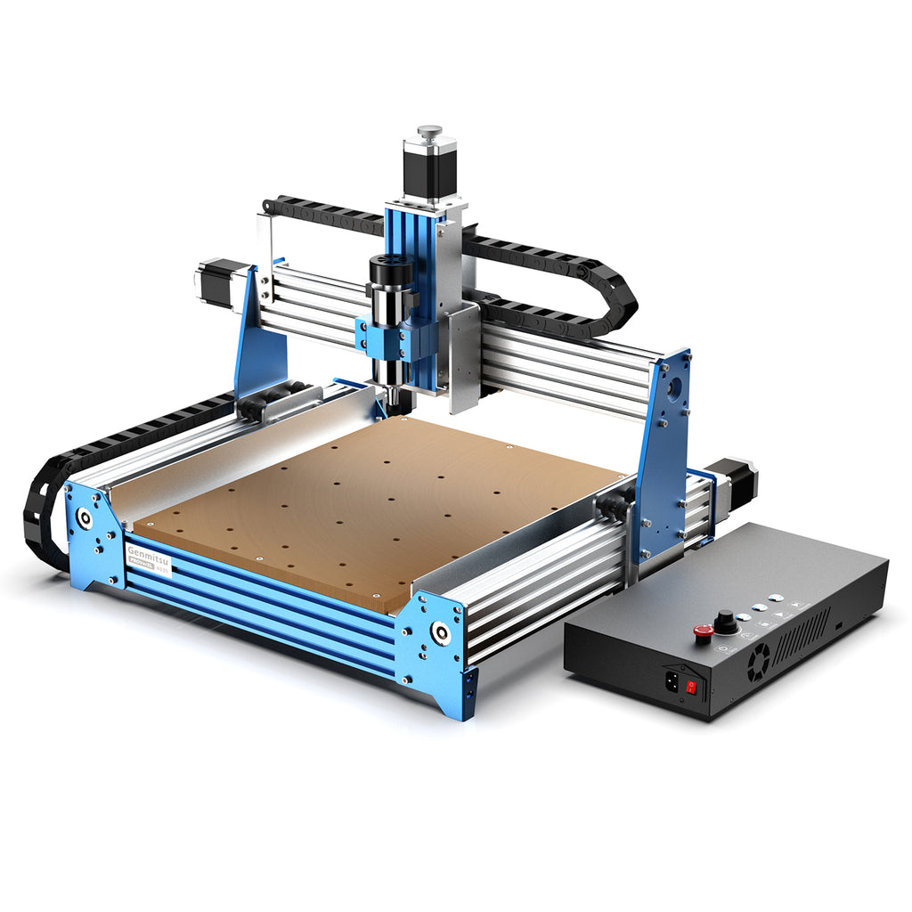 Genmitsu PROVerXL 4030 CNC Router with Carveco Maker Subscription