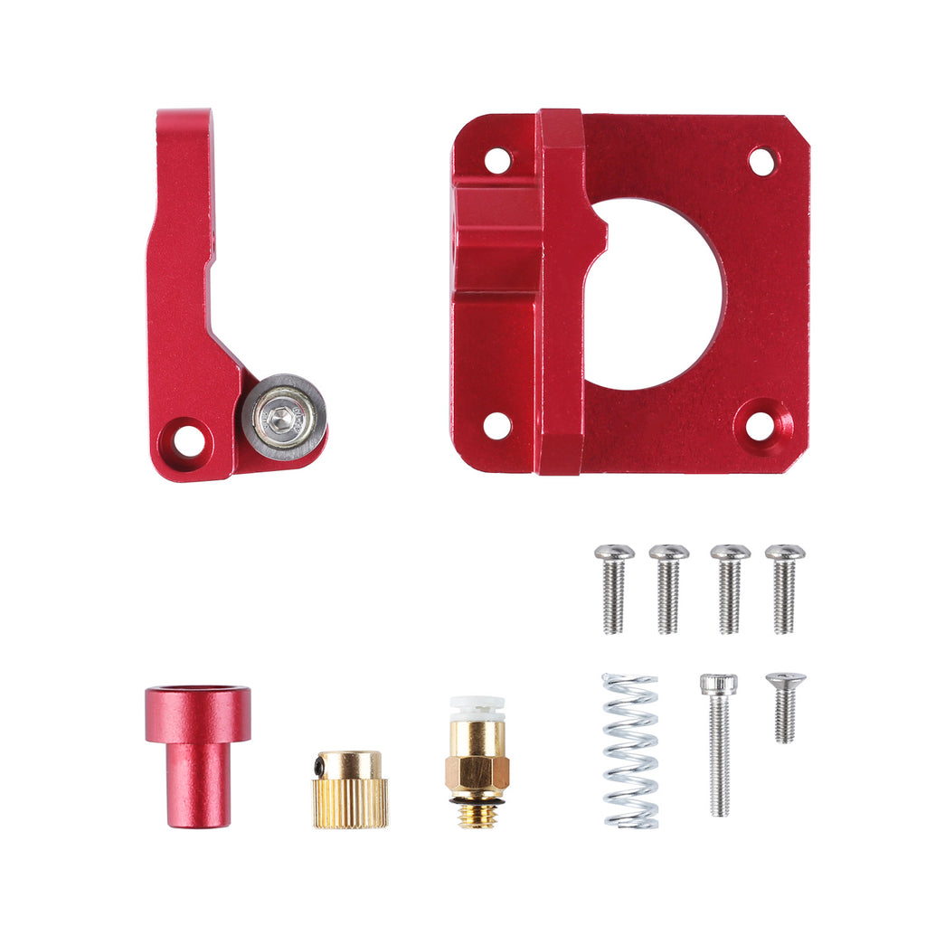 Aluminum MK8 Extruder for CR-10 Series 3D Printers