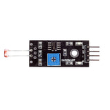 Photosensitive Resistance Sensor Module For Arduino UNO Mega 2560 Robot