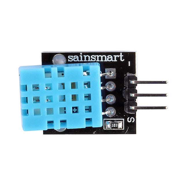 SainSmart DHT11 Temperature And Relative Humidity Sensor Module For Arduino
