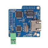 iMatic RJ45 TCP/IP Remote Control Board for 16-Ch Relay