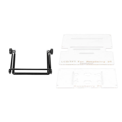 SainSmart Raspberry Pi 7 Inch Desktop Integration Frame Kit