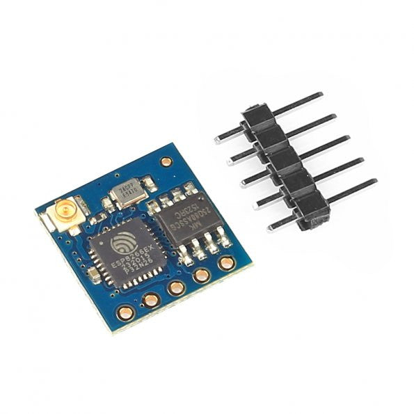 SainSmart Neu ESP8266 Esp-05 Remote Serial Port WIFI Transceiver Wireless Module AP+STA