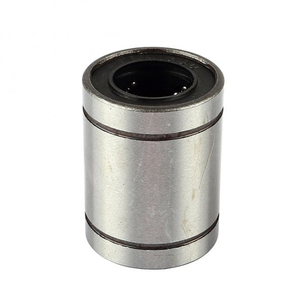 2 PCS LM16UU 16mm Linear Ball Bearing Bush Bushing For 3D Printer CNC 16x28x37mm